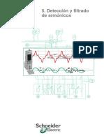 Informacion tecnica - Deteccion y filtrado de armonicos.pdf