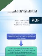 La farmacovigilancia Topicos.pptx