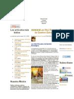 La Investigación empresarial  desde una perspectiva histórica configuracional. José María López-Dafonte Sanjuán.