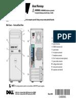 Vostro-230 Setup Guide en-us
