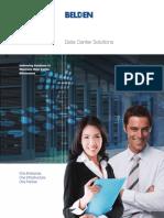 Data Center Solutions Brochure