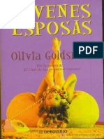 Goldsmith Olivia - Jovenes esposas.epub