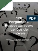 120 Perguntas e Respostas sobre Leilões de Imóveis