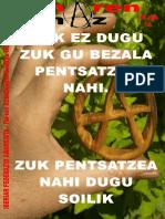 Ekinaren Ekinaz 45zbk Pub