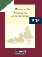 La Revolución Mexicana - Atlás Histórico