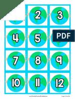 Calendar Creation Pack