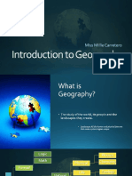 01 Intro to Geography