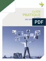 V.I.E. Guide pratique