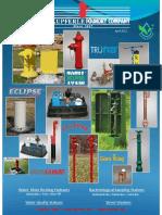 2011 Kupferle Catalog