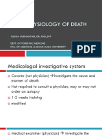 Pathophysiology of death.ppt