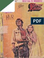 Kane Silver - Afeitad al muerto.epub