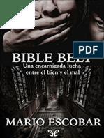 Escobar Mario - Bible belt.epub