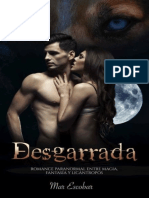 Escobar Mar - Desgarrada.epub