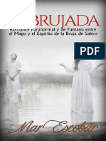 Escobar Mar - Embrujada.epub