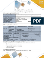 Guía Para El Desarrollo Del Componente Práctico - La Entrevista