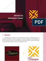 Manual França (Identidade Visual)