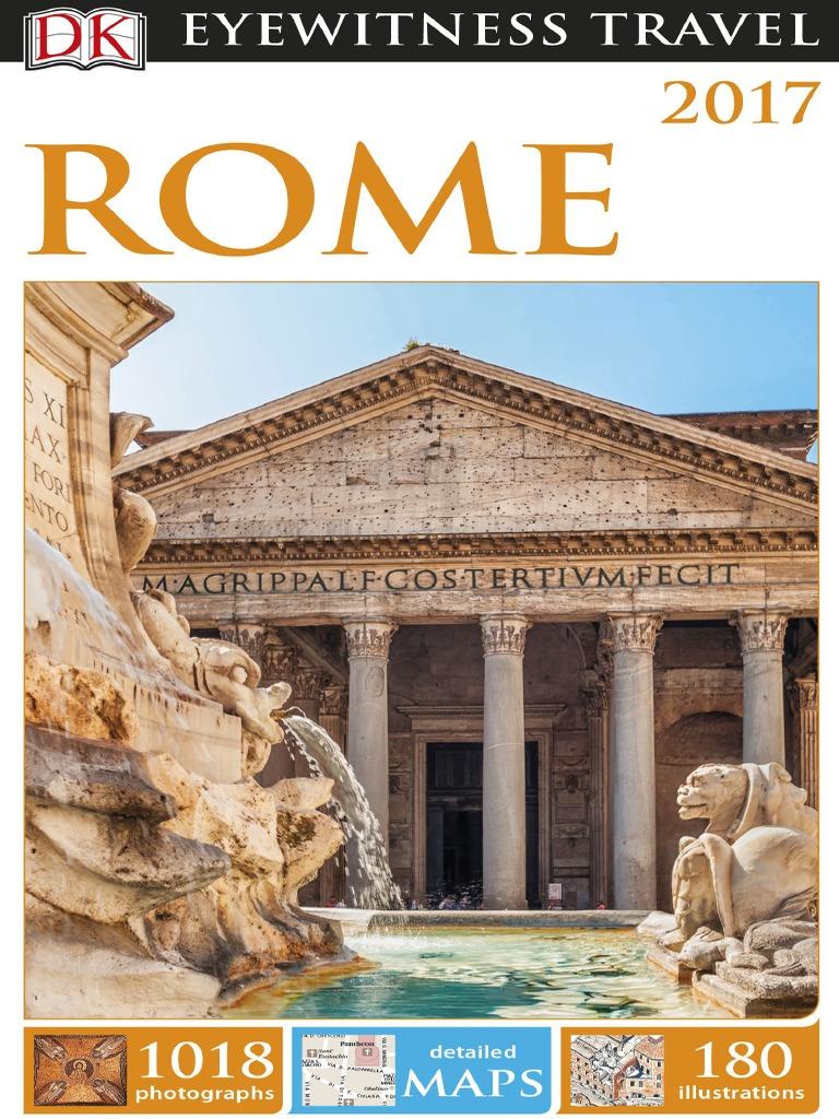 Ino Store Porto Vecchio eyewitness - rome | rome | books