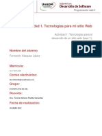 DPW2_U1_A1_FEVL