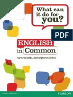 EiC English Brochure