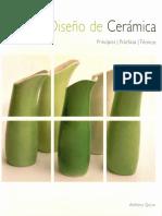 Diseno de Ceramica 1
