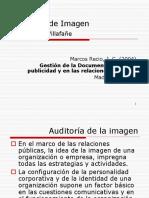 Auditoría de Imagen