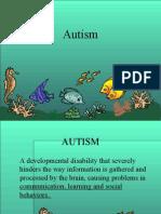 Autism NEW