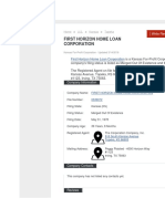 FHHLC Company Info