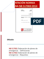Aplicacion_Norma_emergencias NB 517002[Conflicto].pptx