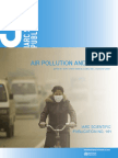 Air Pollution and Cancer 161