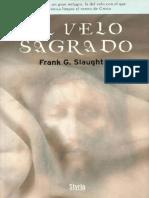 G Slaughter Frank - El velo sagrado.epub