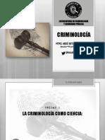 1. Objeto de Estudio de La Criminologia_cubc