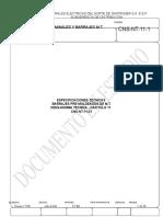 Barrajes Preformados y Terminales Termoencogibles MT (1)