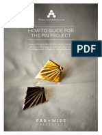 The Pin Project