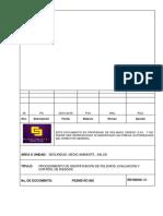 c1. Procedimiento de Identificacion de Pelicgro Evaluacion y Control de Riesgos
