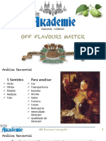 Off Flavours Master