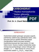 Karbohidrat-2