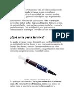 PASTA TERMICA.docx