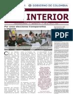 Semanario / País Interior 05-02-2018