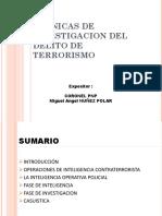 656 Tecnicas de Investigacion Del Delito de Terrorismo