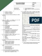 308234641 Test Inicial Quimica Organica