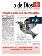 405 Semanario Pueblo de Dios