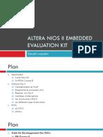 alteraniosiiembeddedevaluationkit-101224111217-phpapp01