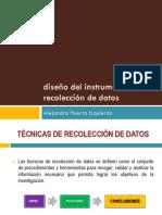 Prof. Alvin Clase 6 Recoleccion y analisis de Datos (1).pptx