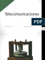 Telecomunicaciones DDI