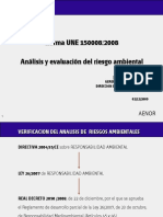 Analisis y evaluacion del riesgo ambiental. Norma UNE 150008.2008.2009.pdf