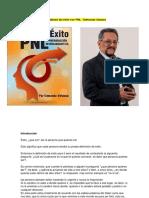 Activadores Del Éxito Con PNL - Edmundo Velasco
