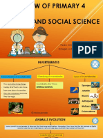 review natural and social science 4 primary