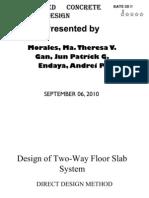 Direct Design Method_final Copy