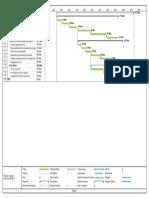 Nuevo Documento de Microsoft Project