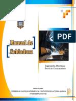 Manual de Soldadura Básica